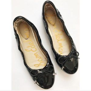 Sam Edelman Shoes - Sam Edelman • Felicia Ballet Black Flats